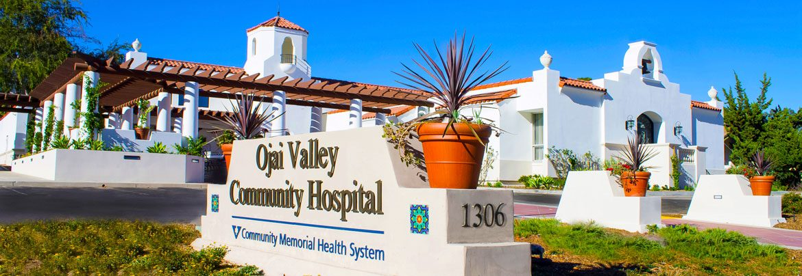 Ojai Valley Community Hospital