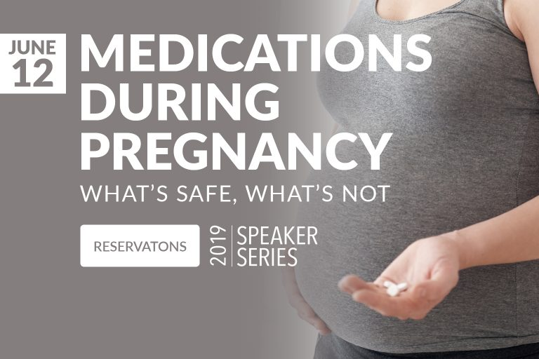 Medications During Pregnancy - What's Safe and What's Not?