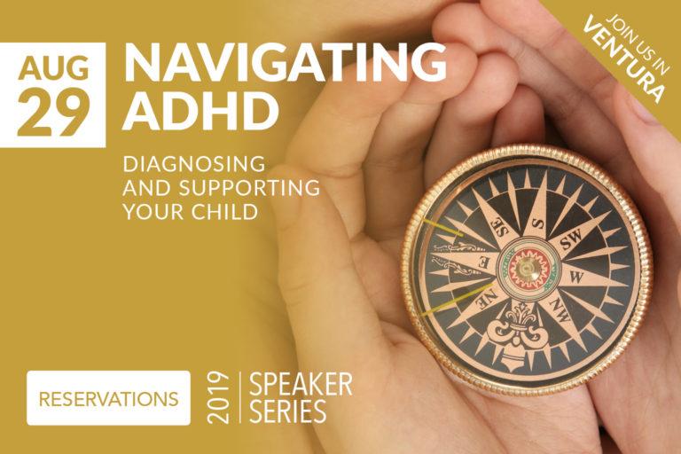 Navigating ADHD: Diagnosing and Supporting Your Child
