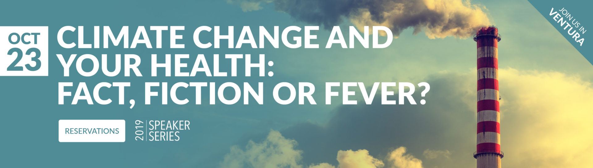 Climate change and your health: fact, fiction or fever?