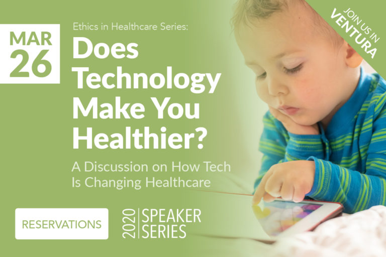 Does technology make you healthier? A discussion on how tech is changing healthcare